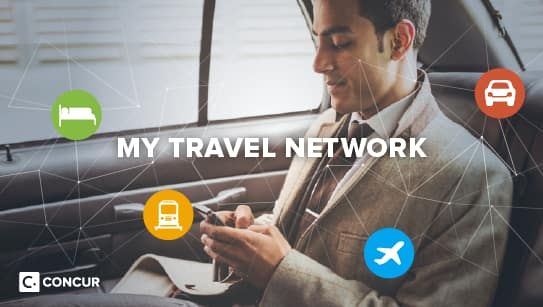 My Travel Network