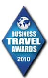 Business Travel Awards 2010