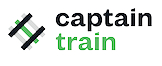 Captain Train Logo