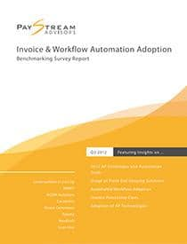How To Calculate Invoice Price Pdf Invoice  Workflow Automation Adoption Report  Concur Resources  Invoice And Quote Software Word with Certified Mail Receipt Cost Pdf Invoice  Workflow Automation Adoption Report Receipts Template Pdf Word